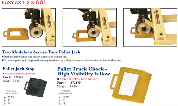 3 in 1 Guard Adapter, Hand Propelled Pallet Trucks, Pallet