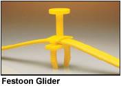 festoon glider