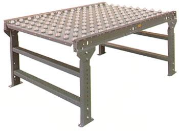 ball transfer table
