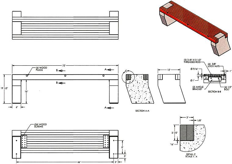 American Technical Furniture