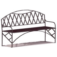 Steel Novak Benches