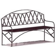 Steel Novak Benches