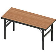 heavy duty folding leg work tables