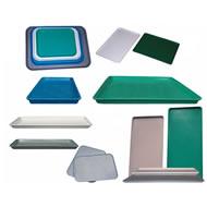 assembly trays