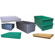 stacking trays