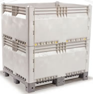 kitbin xt extended height containers