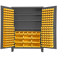 steel welded cabinets