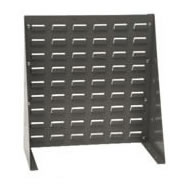 louvered panels & bench racks