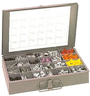 Small Compartment Boxes