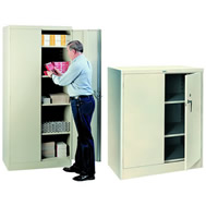 "1000 series 36"" wide storage cabinets"