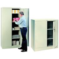 """1000 series 36"""" wide storage cabinets"""
