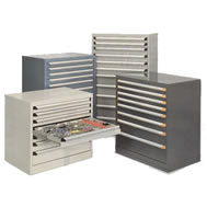 modualr drawer storage system