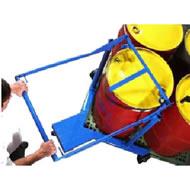 model 81 drum spotter