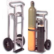 ezy-rol aluminum cylinder trucks