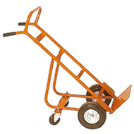 standard 186 series specialty hand truck