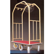 bellman and utility carts