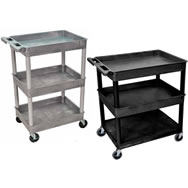 multi-purpose heavy duty utility carts