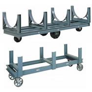 bar cradle trucks