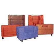 bulk transfer & security carts