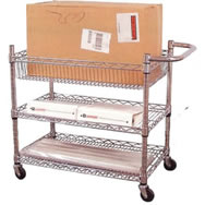 heavy duty transport cart