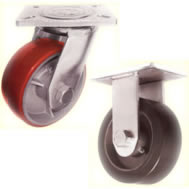 Heavy Duty 500/501 Casters