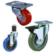 complete casters