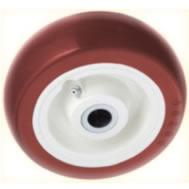 Miratek Polyurethane Wheels