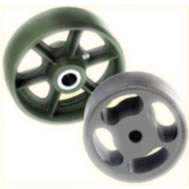 Payson Semi-Steel Wheels