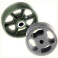 Payson Semi-Steel Wheels