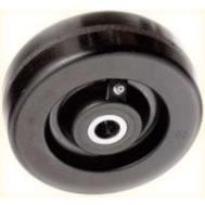 Plexite Macerated Canvas wheels