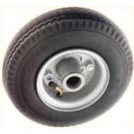 Pneumatic Full Pneumatic Wheels