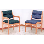 standard leg chairs