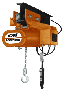motor_driven_trolley cm lodestar electric chain hoists Cm Chain Hoist Wiring-Diagram at gsmportal.co