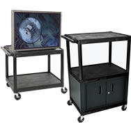 audio video tables