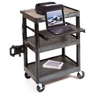 multi purpose presentation carts