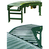 liver roller conveyors