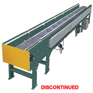 Model ccez plastic belt conveyor