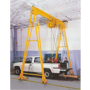 pf series gantry cranes
