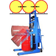 Drum Grabs Drum Handlers Drum Handling Drum Lifters