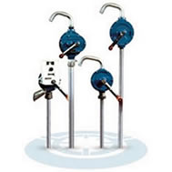 blackmer rotary hand pumps