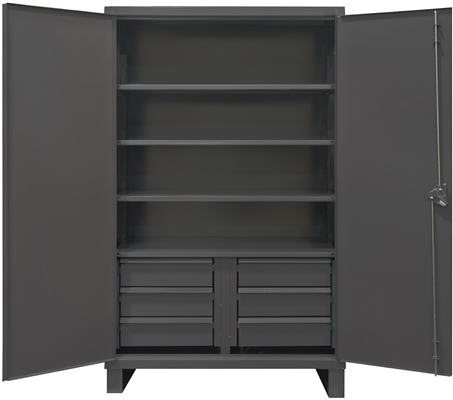 Extra Heavy Duty Drawer And Shelf Cabinets Heavy Duty