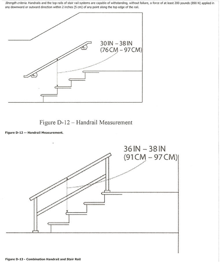 Galvanized Stairs, Industrial Stairs, Metal Stairs, Open Tread Stair ...