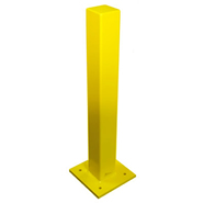 heavy duty safety bollards