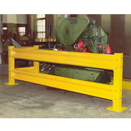 stor-guard protective guard rail