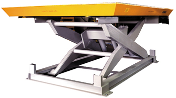 Heavy Duty Lifts Lift Table Lift Tables Powered Lift