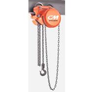 Cm Columbus Mckinnon Hoists Electric Chain Hoists Hand