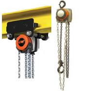 cm hurricane hand chain hoist