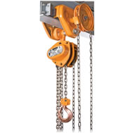 Harrington Air Hoist Electric Chain Hoist Chain Hoist