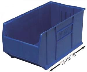 "36"" hulk container"