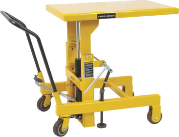 Superieur HYDRAULIC DIE LIFT TABLE